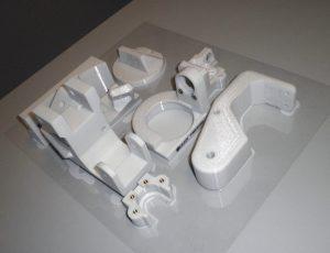 3D Drucker & Produktionssysteme – Fortus 380mc